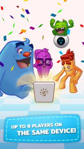Super Happy Party Multiplayer