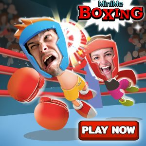 Play MiniMe Boxing on Mobile